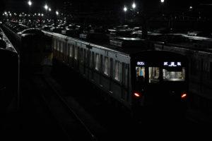 東京メトロ17000系17102F試運転【西武池袋線初入線】