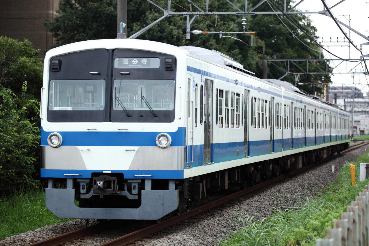 【クハ1262陸送】西武電車の車両輸送【L-train 101/トレイン広場へ】