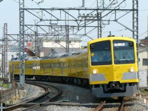 【Kindle版レポ】鉄道車輛ガイド Vol.33 西武の黄色い3扉車【2021/1/6発売!】